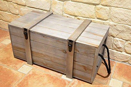Holzkiste Transportkiste Munitionskiste Box Truhe und vieles mehr...