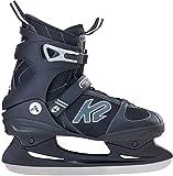 K2 Herren Schlittschuhe FIT ICE, schwarz/grau, 44,5, 25A0000.1.1.110