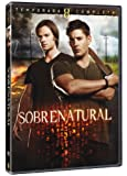 Supernatural - Staffel  8 (6 DVDs)