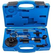 Motor Kurbelwelle Nockenwellen Arretierung Arretier Werkzeug Ford 2.0 2.4 Diesel