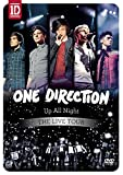 One Direction: Up All Night - The Live Tour (U.S. Version) by One Direction
