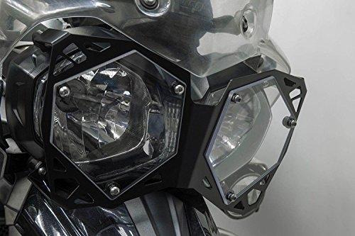 Ro-Moto Protection de phares «Clear» T-r-i-u-m-ph Tiger 800 Explorer 1200 XR XRx XRt XC XCa XCx 2010-2018
