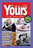 Yours Yearbook 2016 (Annuals 2016)