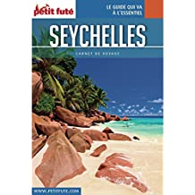 SEYCHELLES 2017 Carnet Petit Futé