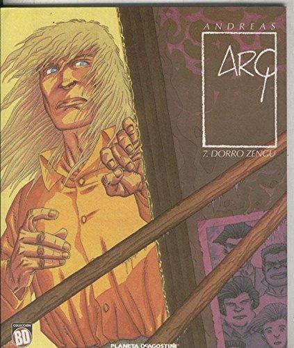 Coleccion BD: ARQ volumen 7