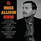 Mose Allison Sings [VINYL]
