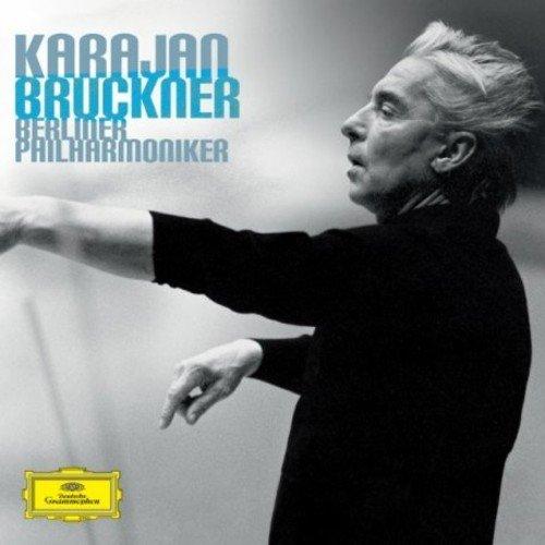 Bruckner: Sinfonien 1-9 (Karajan Sinfonien-Edition)