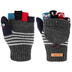 Guantes sin Dedos Puppet by...
