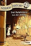 Mission History - Renée Holler, Fabian Lenk