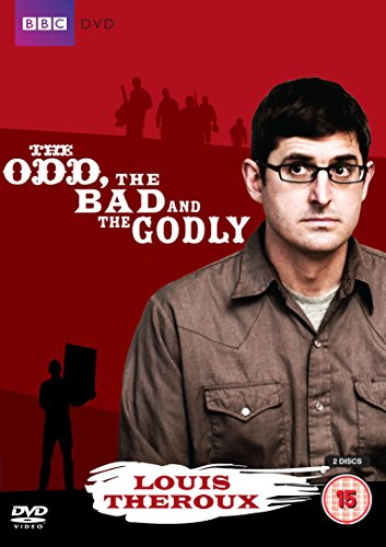 The Louis Theroux - The Odd Bad And The Godly (2 DVDs)