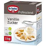Dr. Oetker Professional Vanillin-Zucker