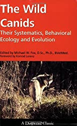 The Wild Canids: Their Systematics, Behavioral Ecology and Evolution