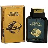 Omerta Golden Challenge - Eau de Toilette - 100 ml, 1er Pack (1 x 100 g)