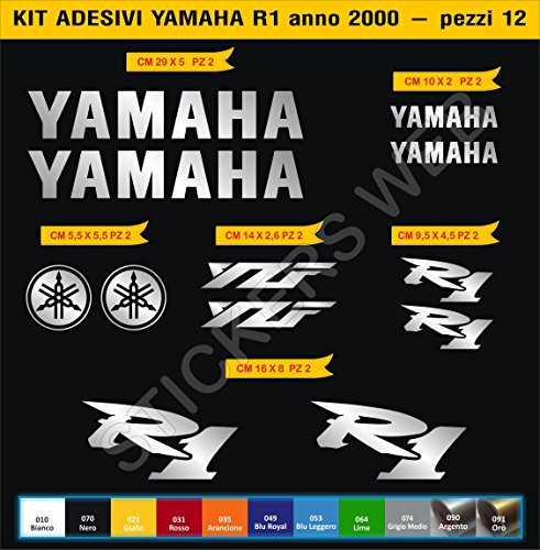 stickers-yamaha-r1-kit-12-pieces-choose-colore-moto-motorbike-stickers-cod0071-argento-cod-090