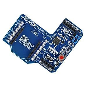 SainSmart Compatible Xbee Shield Module pour Arduino UNO MEGA Duemilanove