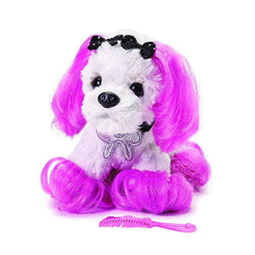 Nat and Jules Plush Toy, Princess of Beverly Hills, Small