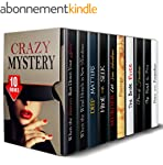 Crazy Mystery Box Set (10 in 1): Bril...