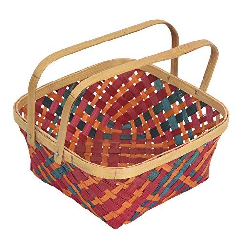 A & E Classic Multi Purpose Multi Cane Basket