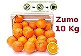 Caja naranjas zumo - Desde Castellón, Costa Azahar - Directas del campo (Zumo 10 kg)