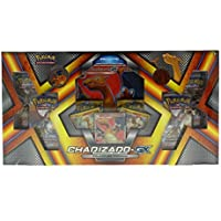 Pokèmon Caja Charizard GX Premium POPC1701