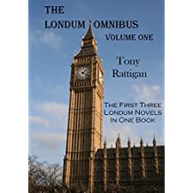 The Londum Omnibus Volume One (The Londum Series Book 4)