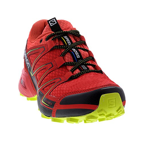 Salomon Speedcross Vario Gore-Tex Women's Scarpe da Trail Corsa - SS17 Red