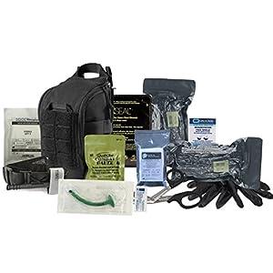 5.11 Advanced Trauma Individual First Aid Kit (IFAK) Black