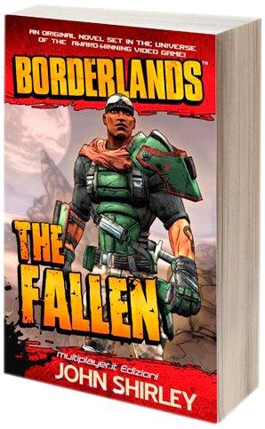 Il caduto. Borderlands