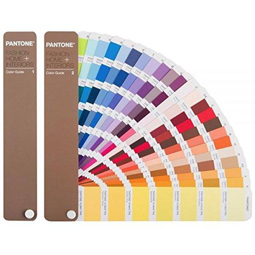 Pantone Fashion, Home + Interiors Farbe Guide - Pantone Fashion