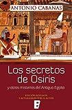 Image de Secretos de Osiris y otros misterios del Antiguo Egipto