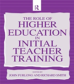 role of higher education The american school/the role of media in education  role of media in education revisited  n effective teaching in higher education, retrieved september23,.