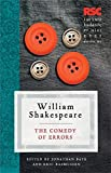 The Comedy of Errors (The RSC Shakespeare)