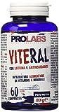 Prolabs Viteral - Vitamine e Minerali - Barattolo da 60 cpr