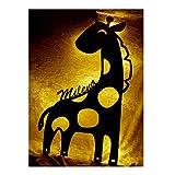 Schlummerlicht24 Led Nachtlicht Tiere Lampe