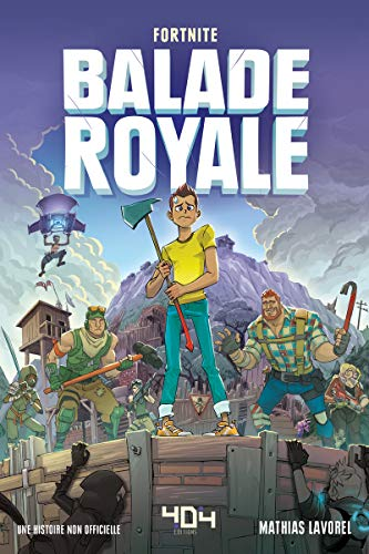 Fortnite - Balade Royale