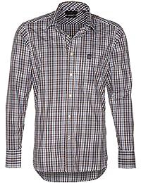 Henri Lloyd Halyard Classic Shirt Tan Medium