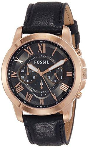 Fossil FS5085 Unisex Watch