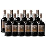 Vino di Oporto Ferreira Tawny - Vino Liquoroso- 12 Bottiglie