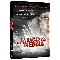 la ragazza nella nebbia DVD Italian Import