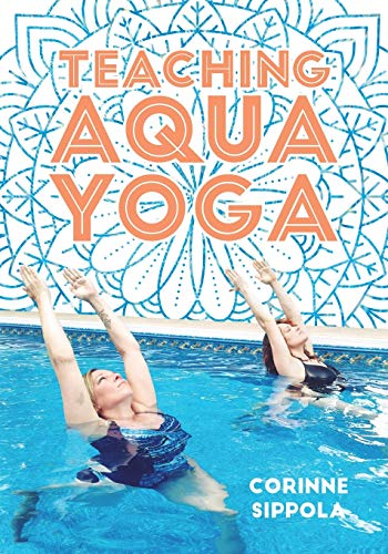 Teaching Aqua Yoga