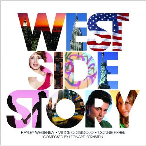 Bernstein: West Side Story - I Feel Pretty (Album Version)