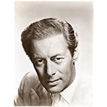 Original Photo Rex Harrison
