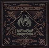 Songtexte von Hot Water Music - Exister