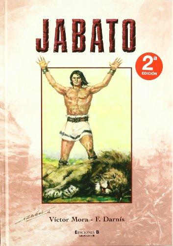 ¡Perseguidos! | Muerte de un traidor | ¡Kimberlan! | Contra el monstruo (Súper Jabato 2) (Bruguera Clásica) por Víctor Mora