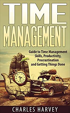 academic procrastination and time management This concept paper describes the nature of time management, procrastination  and prioritization that might influence students' academic.