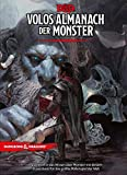 Volos Almanach der Monster: Dungeons & Dragons - Adam Lee, Kim Mohan, Christopher Perkins, Sean K. Reynolds, Matt Sernett, Chris Sims, Steve Winter