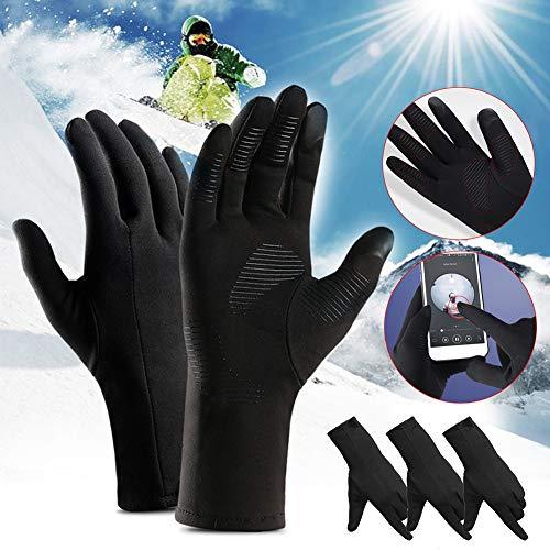 Zoom IMG-2 caheady guanti invernali per lo