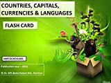 #1: Countries, capitals, currencies & languages - Flash cards / Charts.