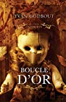 Boucle d'or par Godbout