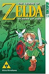The Legend of Zelda - Ocarina of Time 01 Taschenbuch